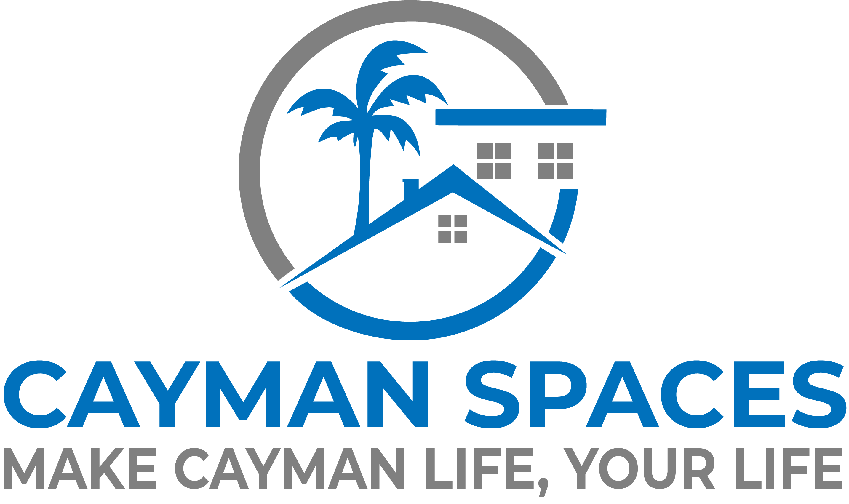 Cayman Spaces